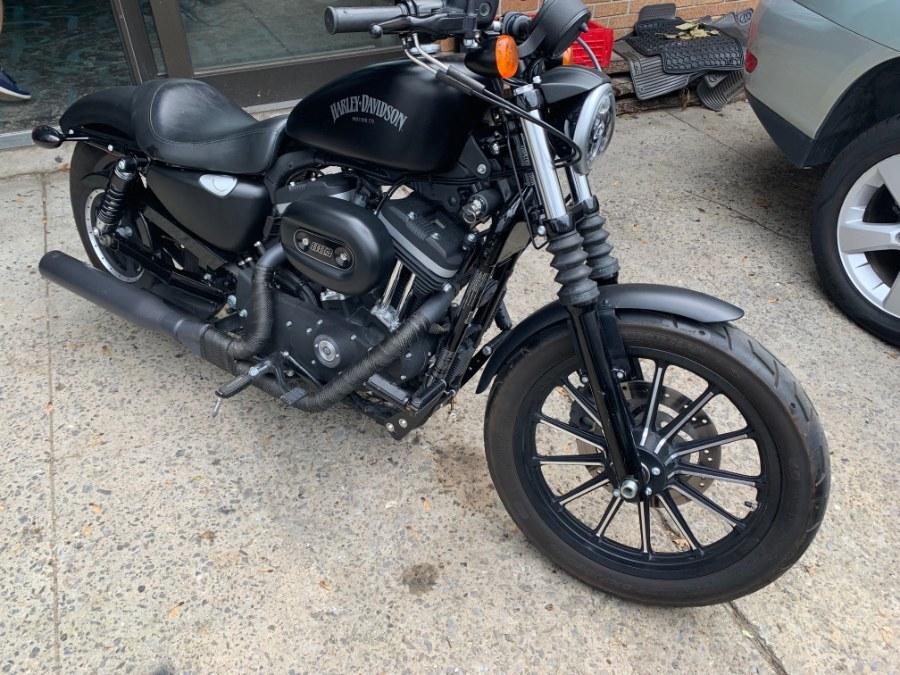 Used Harley Davidson SPORSTER 883 IRON 2012 | Autoforward Motors Inc.. Brooklyn, New York