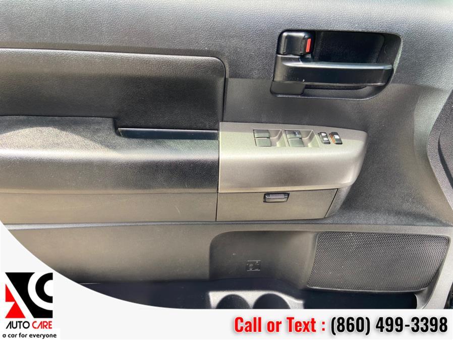 Used Toyota Tundra 4WD Truck Dbl 5.7L V8 6-Spd AT 2010 | Auto Care Motors. Vernon , Connecticut