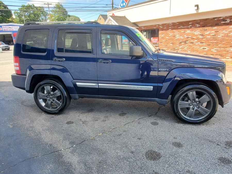 Used Jeep Liberty 4WD 4dr Limited Jet 2012 | Capital Lease and Finance. Brockton, Massachusetts