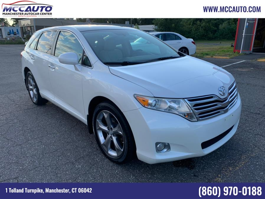 Used 2009 Toyota Venza in Manchester, Connecticut | Manchester Autocar Center. Manchester, Connecticut