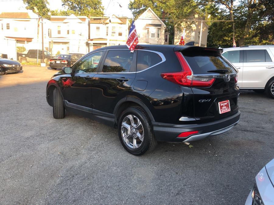 Used Honda CR-V EX-L AWD w/Navi 2017 | Auto Haus of Irvington Corp. Irvington , New Jersey
