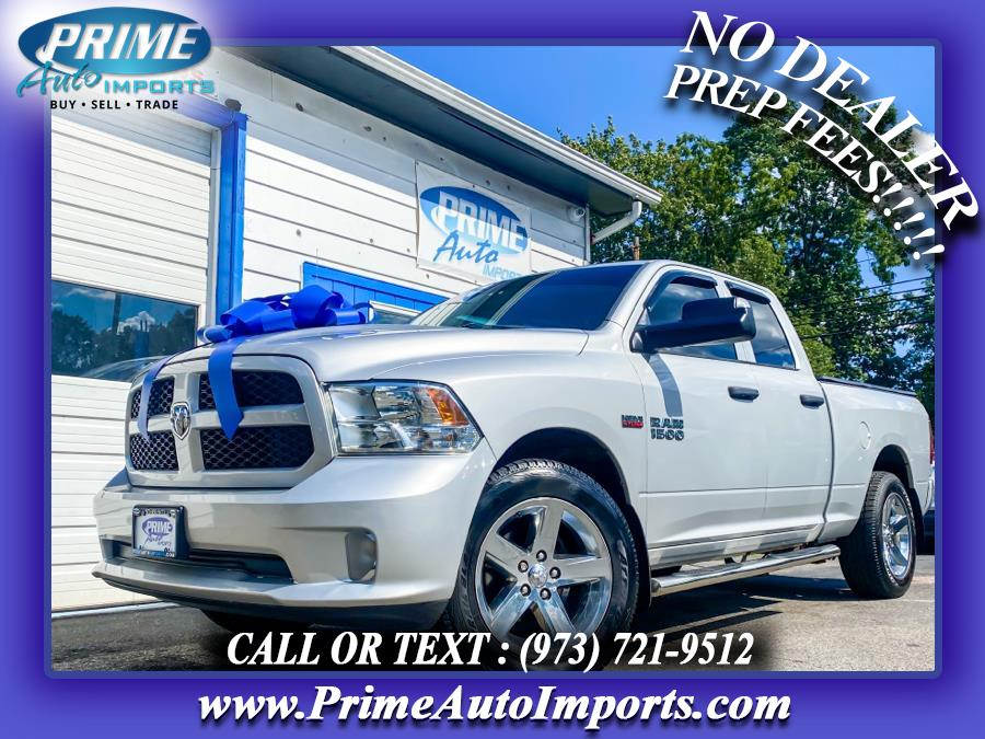 Used 2014 Ram 1500 in Bloomingdale, New Jersey | Prime Auto Imports. Bloomingdale, New Jersey