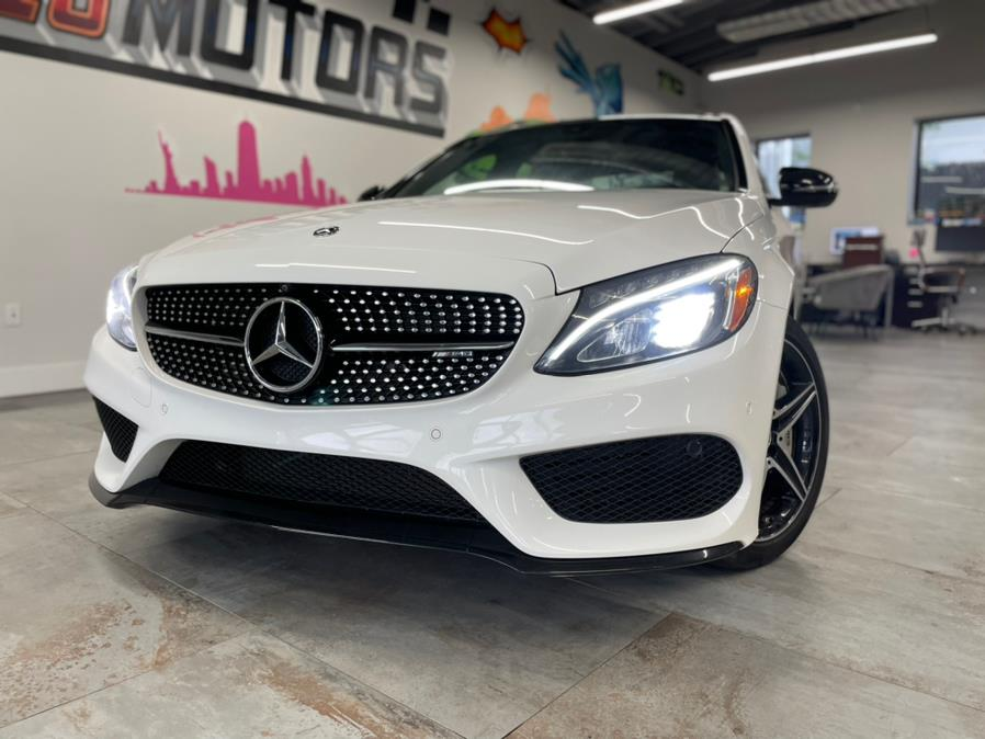 Used Mercedes-Benz C-Class ///AMG AMG C 43 4MATIC Sedan 2018   Jamaica 26 Motors. Hollis, New York