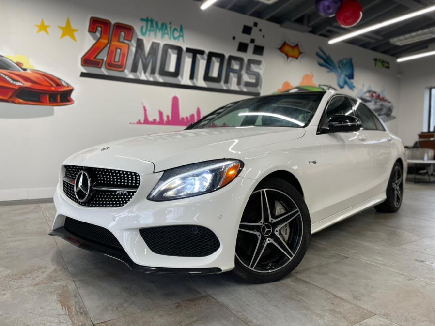 Used 2018 Mercedes-Benz C-Class ///AMG in Hollis, New York | Jamaica 26 Motors. Hollis, New York