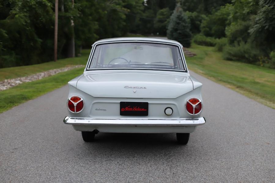 Used Ford Cortina 4cyl 1963 | Meccanic Shop North Inc. North Salem, New York