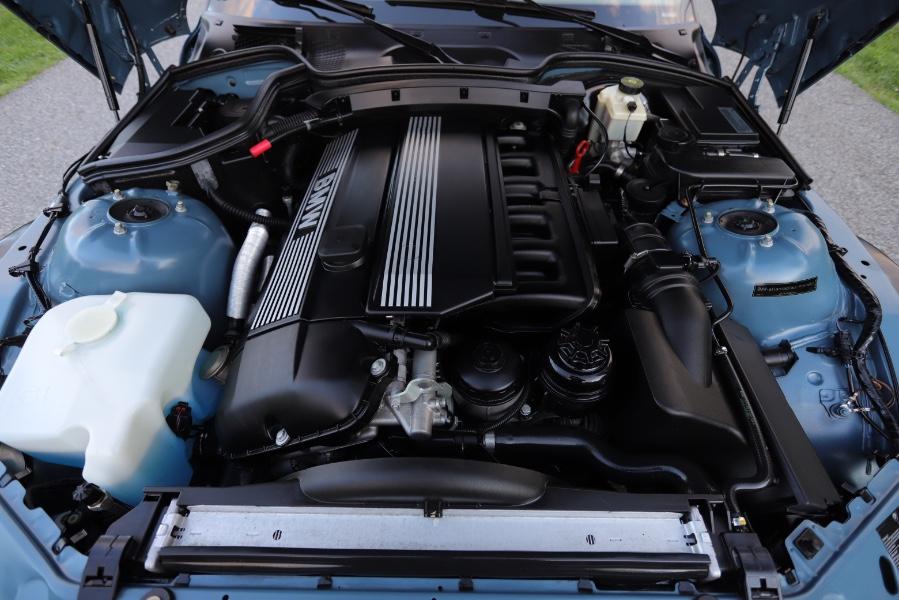 Used BMW Z3 Z3 2dr Roadster 2.5L 2000   Meccanic Shop North Inc. North Salem, New York