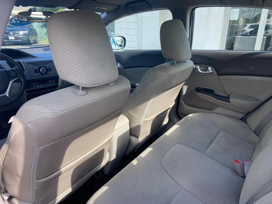 Used Honda Civic Hybrid 2012   Rite Cars, Inc. Lindenhurst, New York