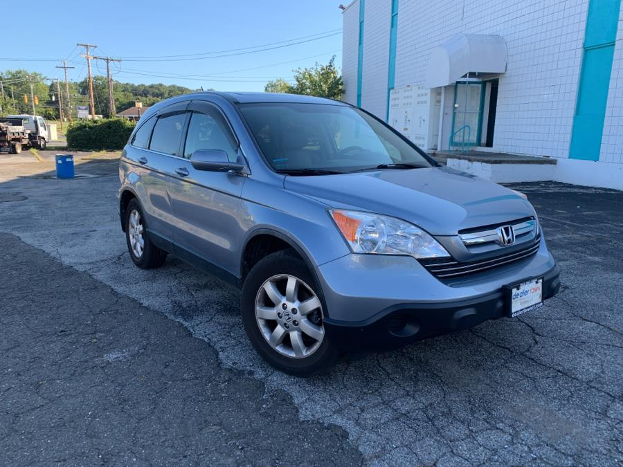 Used Honda CR-V SUV 2009 | Dealertown Auto Wholesalers. Milford, Connecticut