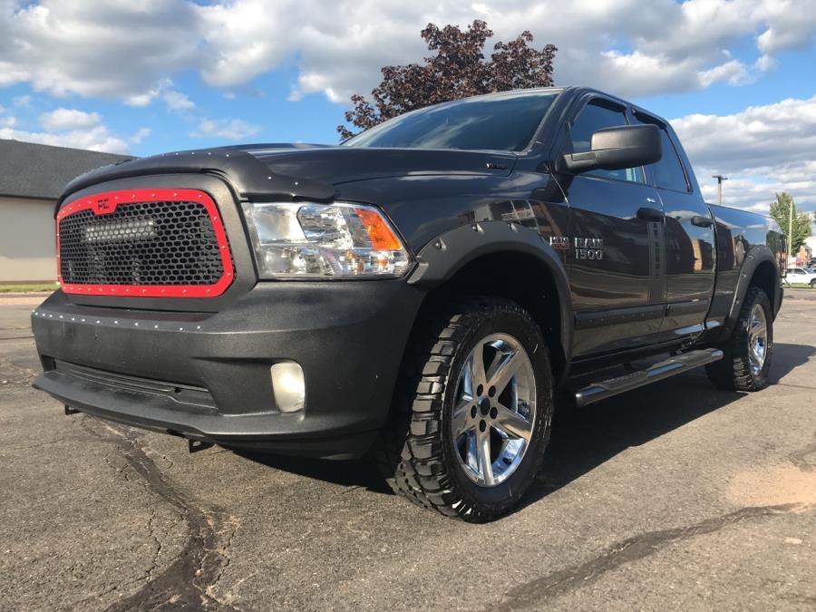 Used 2017 Ram 1500 in Hartford, Connecticut | Lex Autos LLC. Hartford, Connecticut