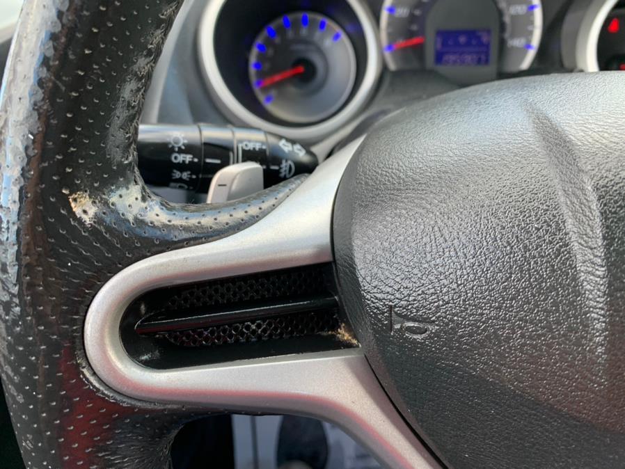 Used Honda Fit 5dr HB Auto Sport 2011 | Rt 138 Auto Center Inc . Taunton, Massachusetts