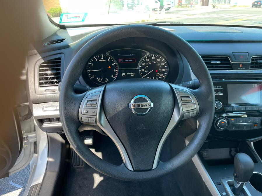 2015 Nissan Altima 4dr Sdn I4 2.5 S, available for sale in Brooklyn, NY