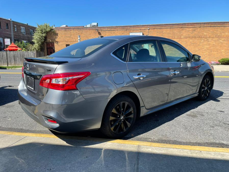 2018 Nissan Sentra SR CVT, available for sale in Brooklyn, NY