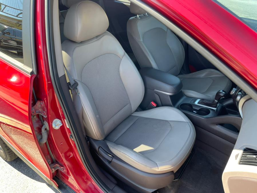 2014 Hyundai Tucson AWD 4dr SE PZEV, available for sale in Brooklyn, NY