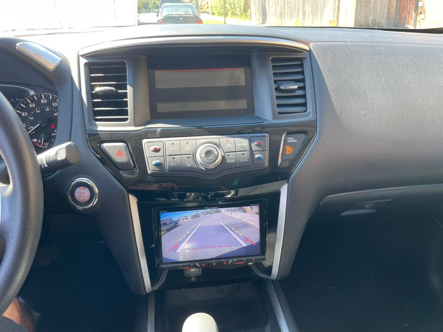 2015 Nissan Pathfinder 4WD 4dr S, available for sale in Brooklyn, NY