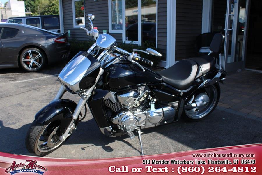Used 2007 Suzuki Bouelvard in Plantsville, Connecticut | Auto House of Luxury. Plantsville, Connecticut