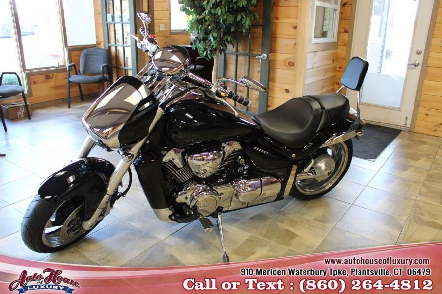 Used Suzuki Bouelvard M109 2007   Auto House of Luxury. Plantsville, Connecticut