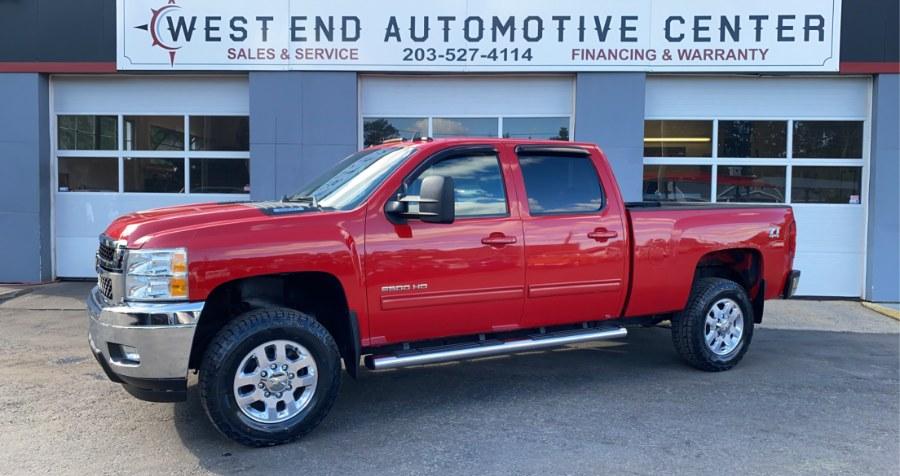 Used 2012 Chevrolet Silverado 2500HD in Waterbury, Connecticut | West End Automotive Center. Waterbury, Connecticut