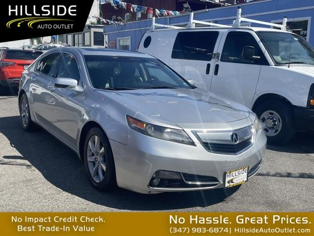 Used Acura Tl 3.5 2013 | Hillside Auto Outlet. Jamaica, New York