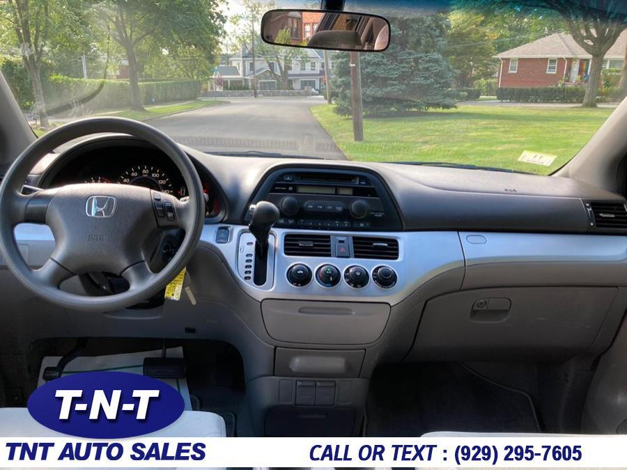 Used Honda Odyssey 5dr LX 2010 | TNT Auto Sales USA inc. Bronx, New York