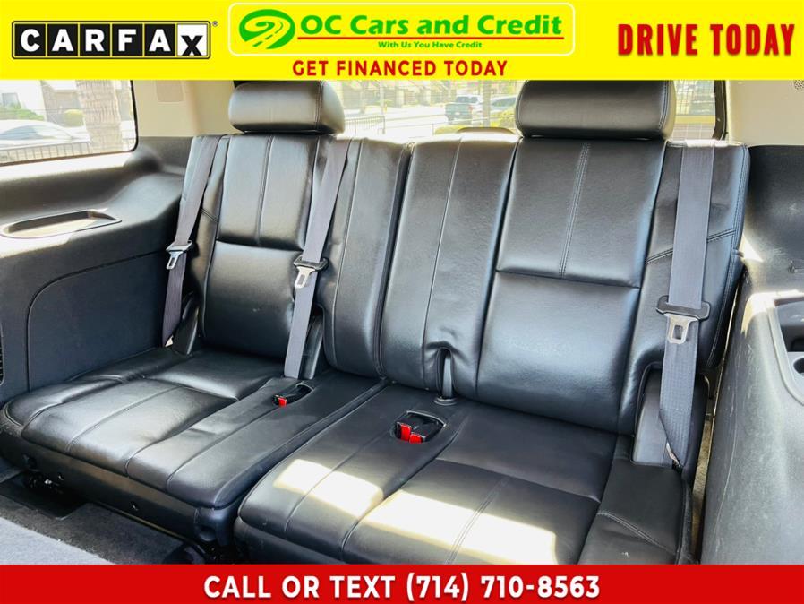 Used GMC Yukon Hybrid 2WD 4dr Denali 2011 | OC Cars and Credit. Garden Grove, California