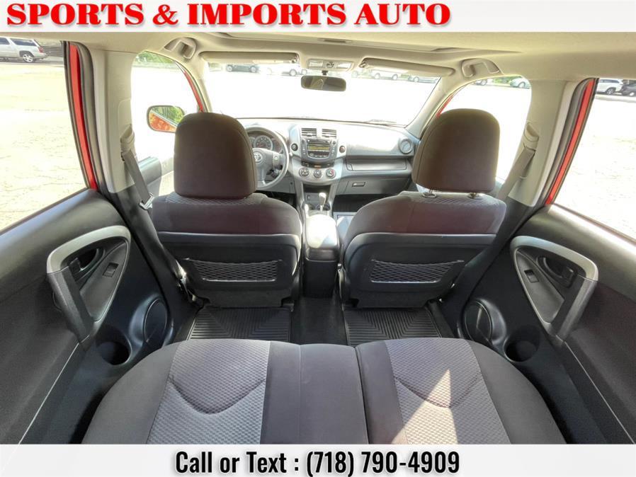 Used Toyota RAV4 4WD 4dr 4-cyl 4-Spd AT Sport (Natl) 2009 | Sports & Imports Auto Inc. Brooklyn, New York