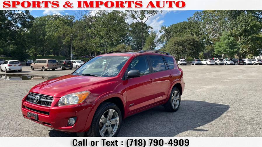 Used 2009 Toyota RAV4 in Brooklyn, New York | Sports & Imports Auto Inc. Brooklyn, New York