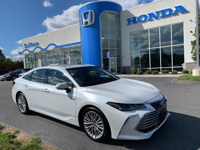 Used 2019 Toyota Avalon Hybrid in Avon, Connecticut | Sullivan Automotive Group. Avon, Connecticut