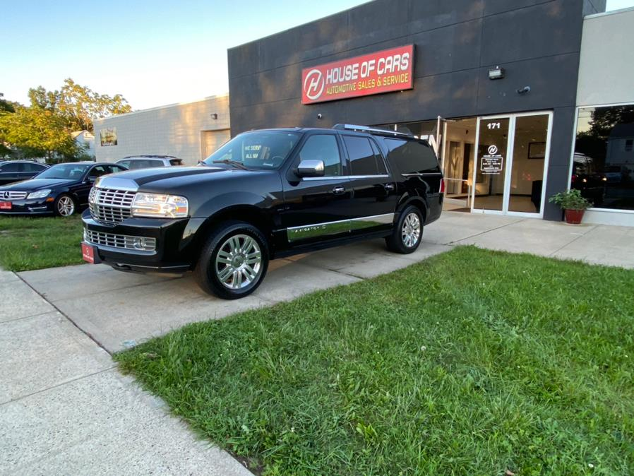 Used Lincoln Navigator L 4WD 4dr 2011 | House of Cars CT. Meriden, Connecticut