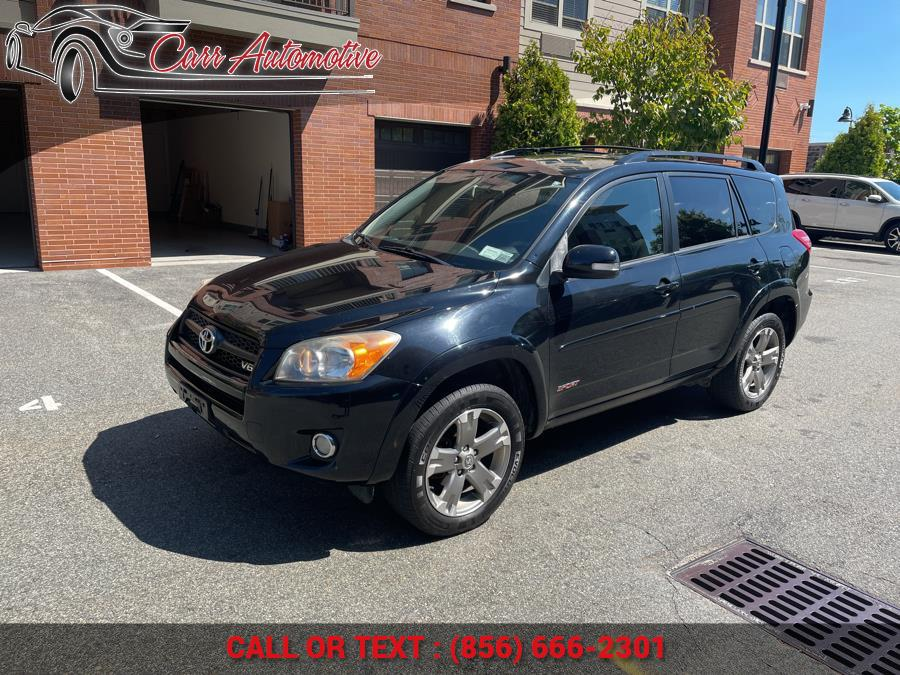 Used 2011 Toyota RAV4 in Delran, New Jersey | Carr Automotive. Delran, New Jersey