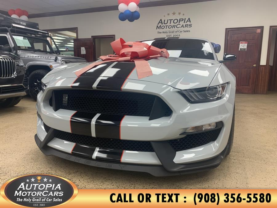 Used 2016 Ford Mustang in Union, New Jersey   Autopia Motorcars Inc. Union, New Jersey