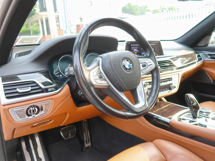 Used BMW 7 Series 750i xDrive 2019 | Auto Expo Ent Inc.. Great Neck, New York