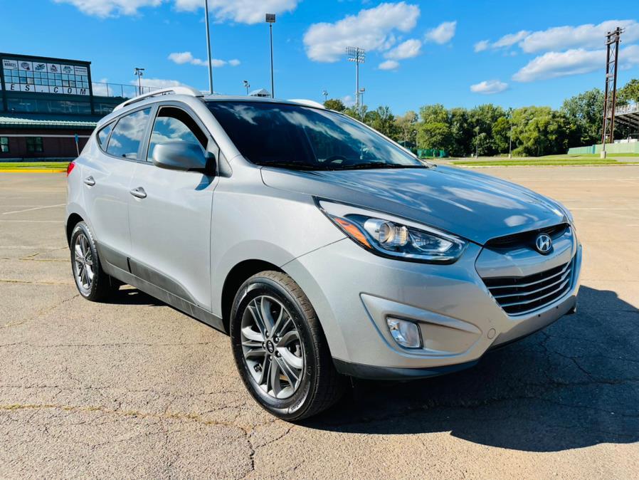 Used Hyundai Tucson AWD 4dr SE 2015   Supreme Automotive. New Britain, Connecticut