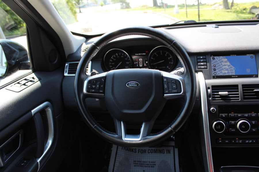 2016 Land Rover Discovery Sport AWD 4dr SE, available for sale in Great Neck, NY