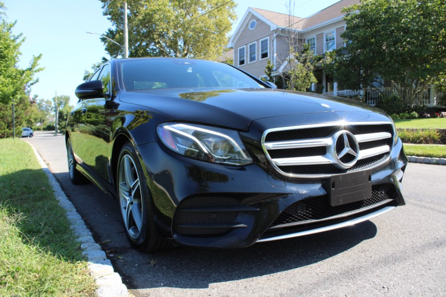 2017 Mercedes-Benz E-Class E 300, available for sale in Great Neck, NY