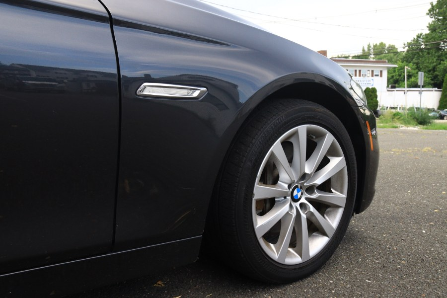 Used BMW 5 Series 4dr Sdn 535i xDrive AWD 2016   Performance Imports. Danbury, Connecticut