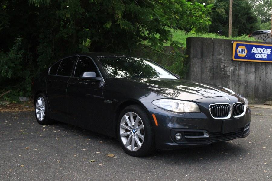 Used 2016 BMW 5 Series in Danbury, Connecticut | Performance Imports. Danbury, Connecticut