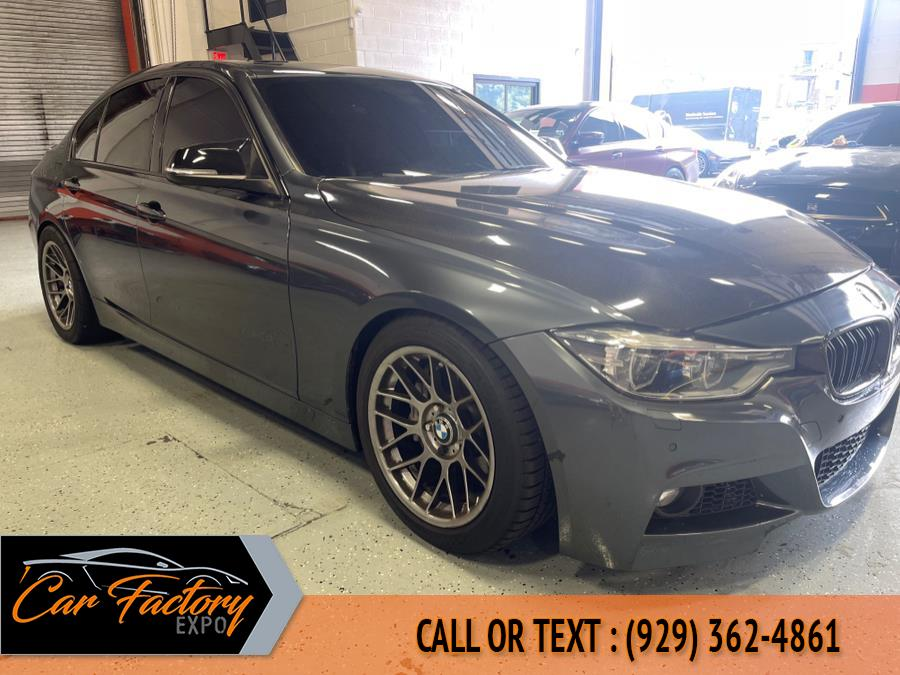 Used BMW 3 Series 4dr Sdn 340i xDrive AWD South Africa 2016 | Car Factory Inc.. Bronx, New York