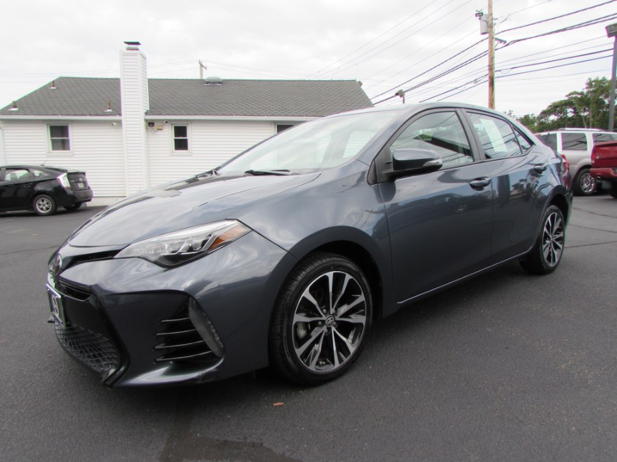 Used 2017 Toyota Corolla in Milford, Connecticut | Chip's Auto Sales Inc. Milford, Connecticut