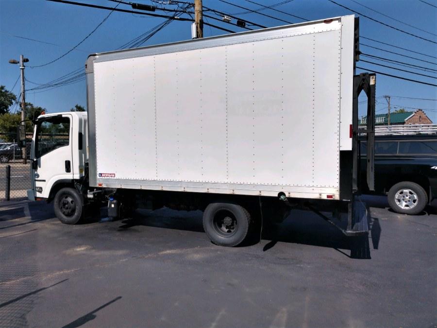 Used 2014 Isuzu NPR HD DIESEL in COPIAGUE, New York | Warwick Auto Sales Inc. COPIAGUE, New York