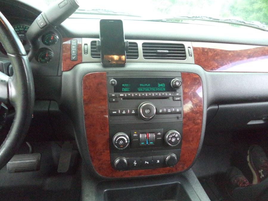 "Used Chevrolet Avalanche 4WD Crew Cab 130"" LT w/1LT 2009   International Motorcars llc. Berlin, Connecticut"