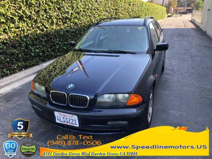 Used 2000 BMW 3 Series in Garden Grove, California   Speedline Motors. Garden Grove, California