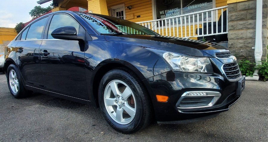 Used 2016 Chevrolet Cruze Limited in Temple Hills, Maryland | Temple Hills Used Car. Temple Hills, Maryland