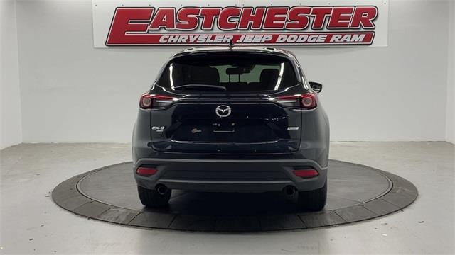 Used Mazda Cx-9 Touring 2018 | Eastchester Motor Cars. Bronx, New York
