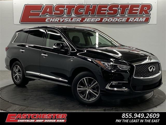 Used Infiniti Qx60 PURE 2019 | Eastchester Motor Cars. Bronx, New York