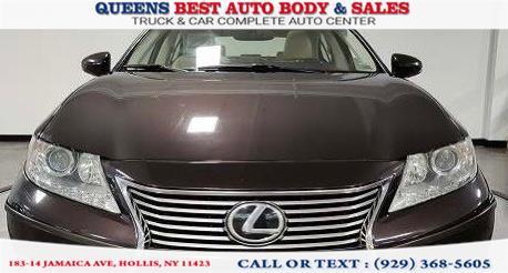 Used 2013 Lexus ES 350 in Hollis, New York | Queens Best Auto Body / Sales. Hollis, New York