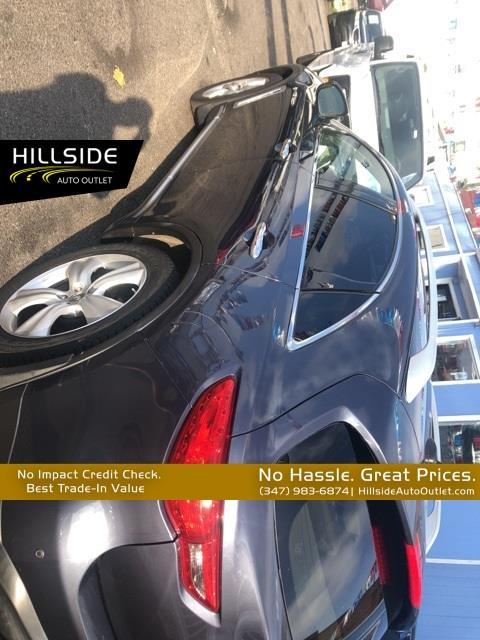 Used Infiniti Fx35 Base 2011 | Hillside Auto Outlet. Jamaica, New York