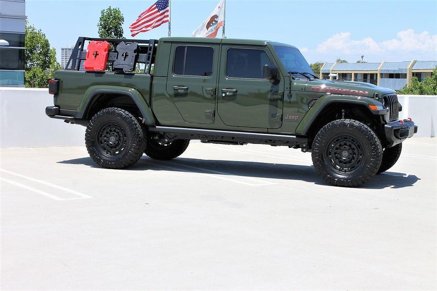 Used 2021 Jeep Gladiator in Costa Mesa, California | Ideal Motors. Costa Mesa, California