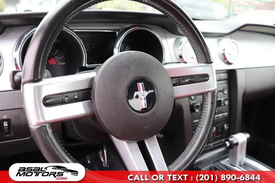 Used Ford Mustang 2dr Cpe GT Premium 2005 | Asal Motors. East Rutherford, New Jersey