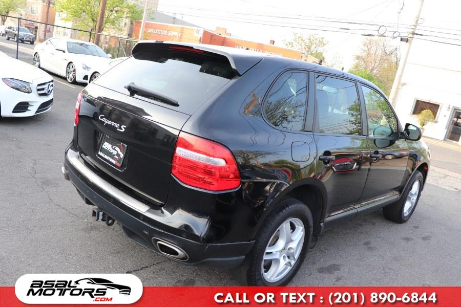 Used Porsche Cayenne AWD 4dr S 2010 | Asal Motors. East Rutherford, New Jersey