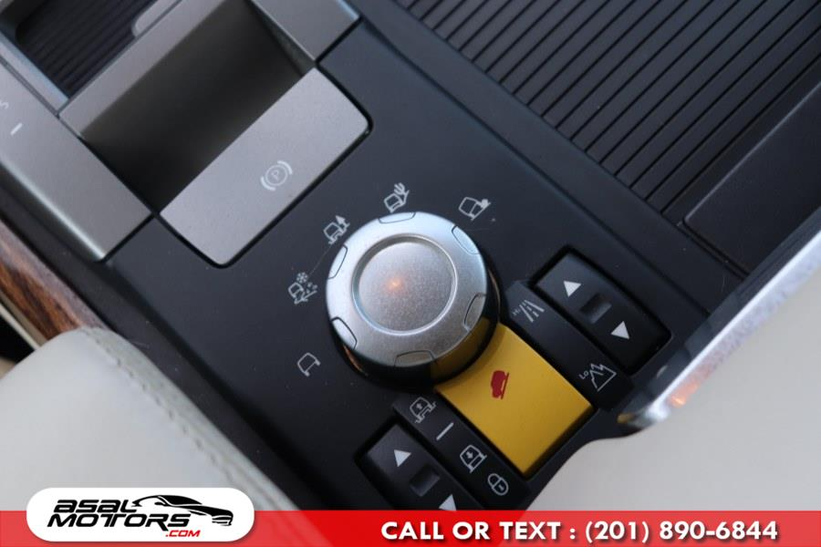 Used Land Rover Range Rover Sport 4WD 4dr SC 2009   Asal Motors. East Rutherford, New Jersey
